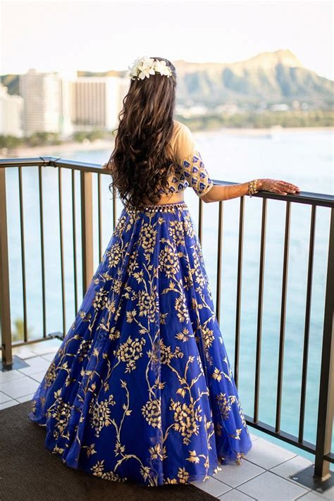 12 Latest Indian Bridal Dress Trends for 2018   OYO Hotels