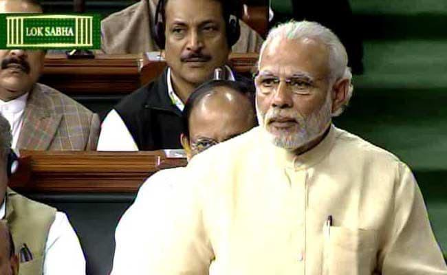 PM Narendra Modi Quotes Rajiv Gandhi On Parliament Disruptions: Highlights