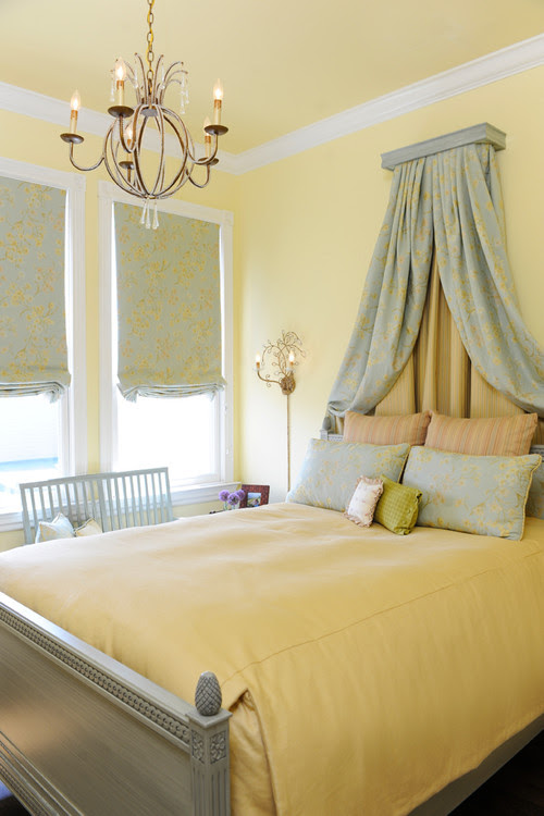 Presidio Heights traditional traditional bedroom
