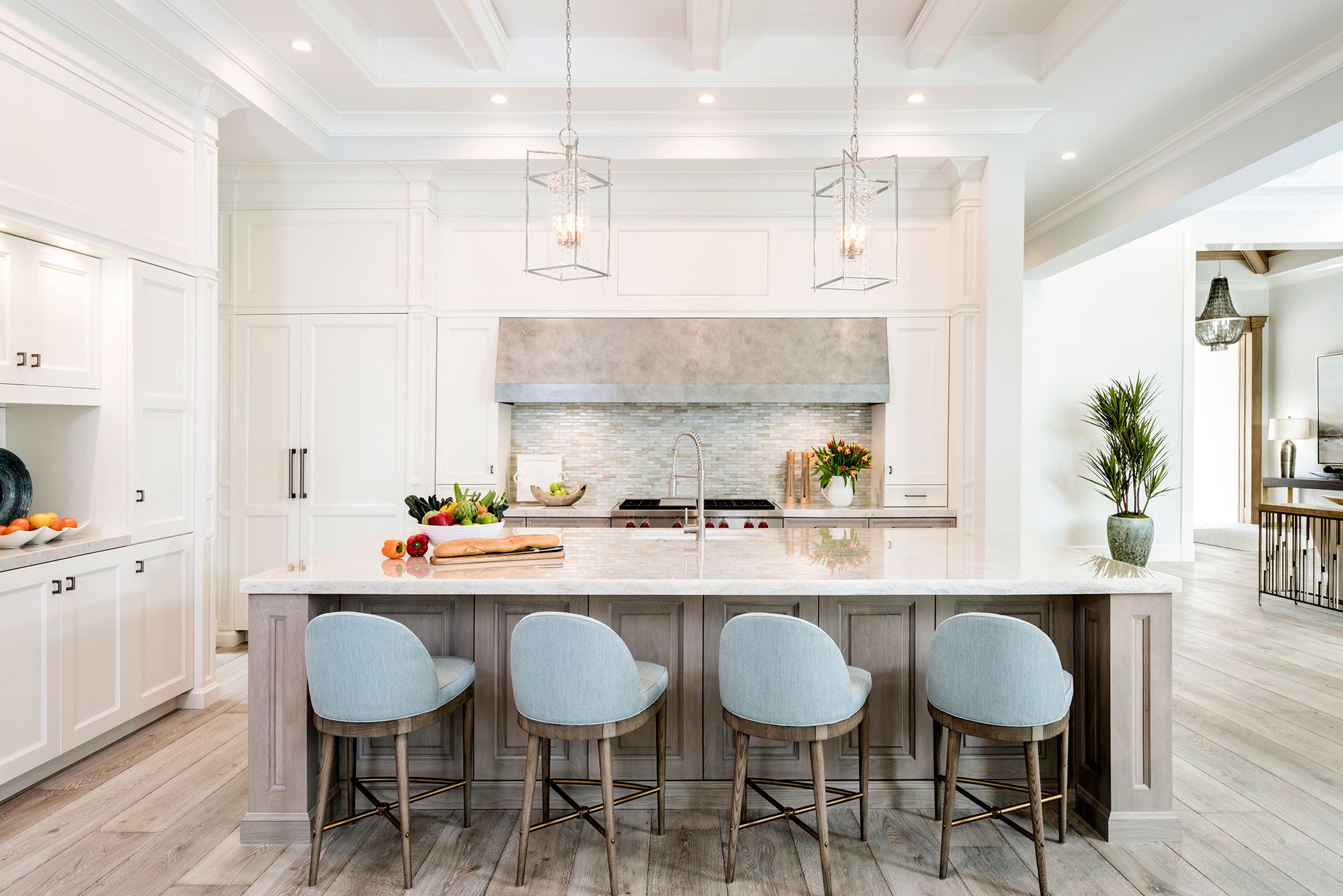 Calusa Bay Design Florida Design Magazine Coastal Chic Inside And Out