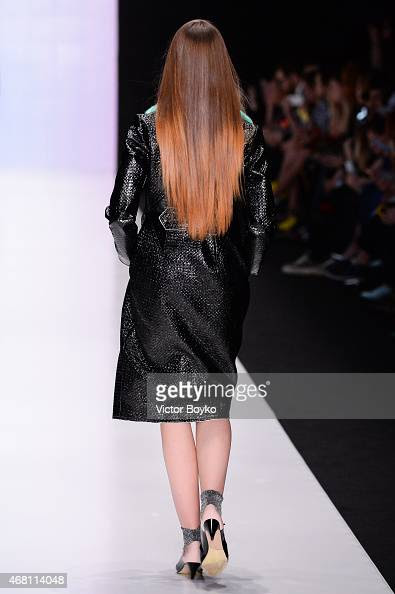 Mercedes Benz Fashion Week Russia Day 3 Photos And Images Getty Images