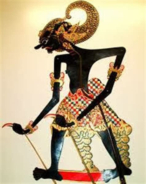 kumpulan gambar wayang pandawa lima yudistira arjuna bima