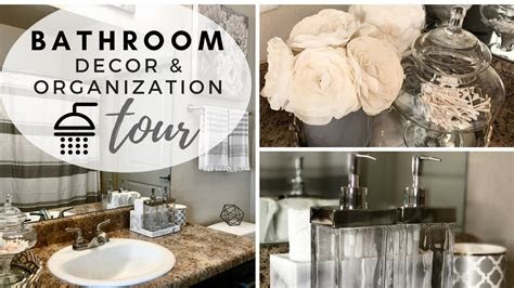 bathroom decorating ideas   youtube