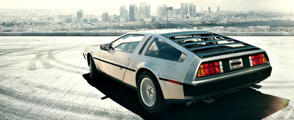 """La DeLorean """"ritorna al futuro"""" grazie a una nuova legge: potrebbe essere prodotta in piccola serie"""