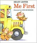 Me First by Lester, Helen and Munsinger, Lynn M.