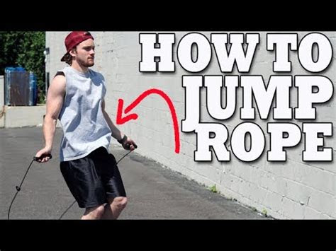 jump rope   boxer youtube
