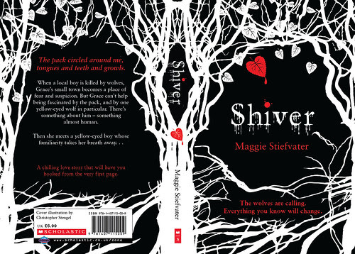 UK Cover for SHIVER