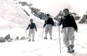 los hermanos Angeles, 1958
