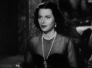 Hedy Lamarr in Her Highness and the Bellboy trailer 2.JPG