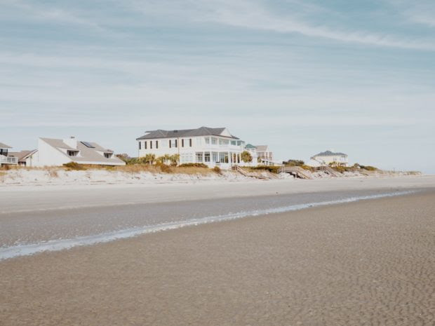 Top 7 Reasons to Visit the Islands in South Carolina Vacations in Summer