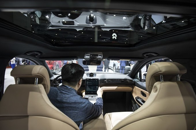 Los inversores cuestionan el repunte de las acciones tipo Tesla de los fabricantes chinos de vehículos eléctricos