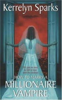 Como casar-se com um vampiro milionário