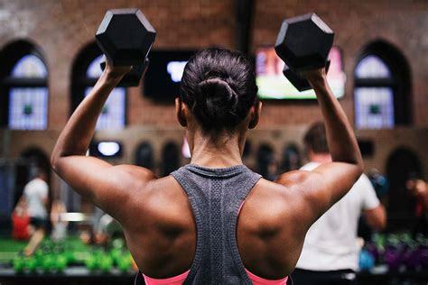 pros  cons  strength training  women
