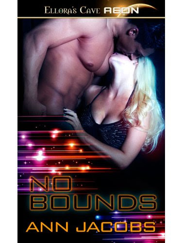 No Bounds by Ann Jacobs