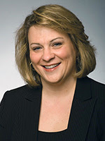 Picture of Representative Janel Brandtjen