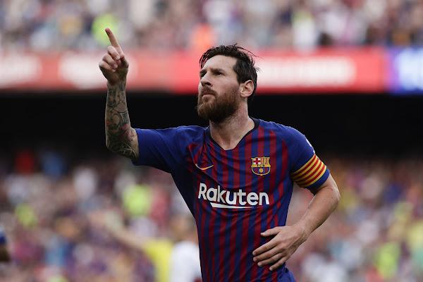 c9d5c9baeb2c1 Najlepší futbaloví strelci za rok 2018. Messi je druhý