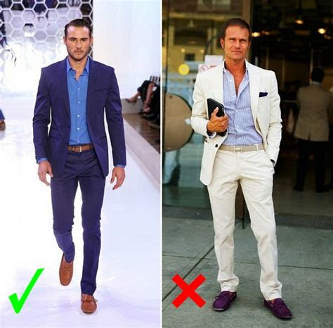 common mistakes men   wearing suits looksgudin
