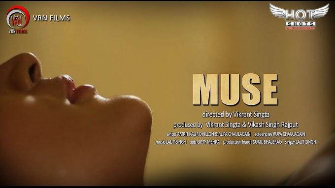 Muse (2020) - Hotshots Exclusive Short Film