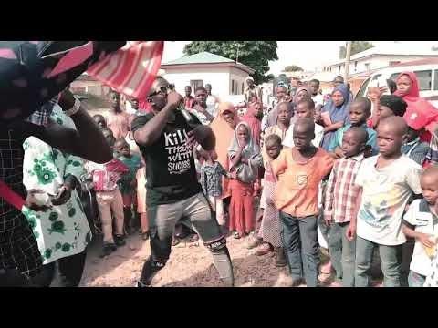 Video:Prince Mk _ Zanku dance