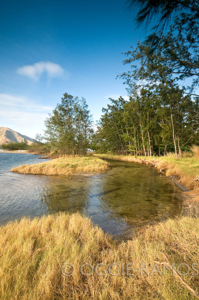 Nagsasa - Inland Lake