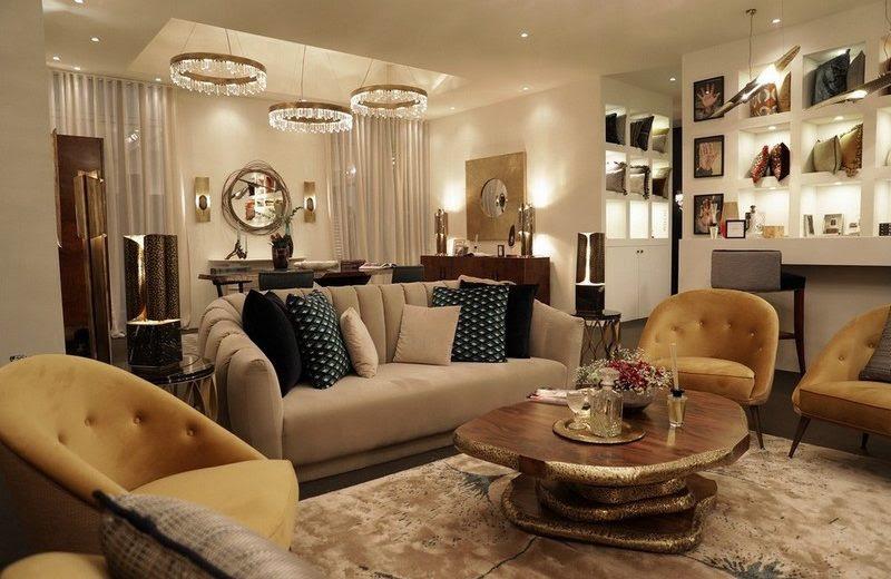 Interior Design Tips Discover The Raw Materials Moodboard 5