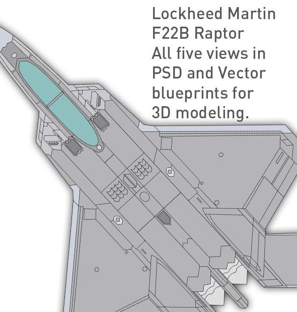 Animal Blueprints For Modeling » Dondrup.