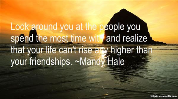 Spend Time With Friends Quotes Best 15 Famous Quotes About Spend
