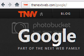 TheNextWeb.com/Google/'s header