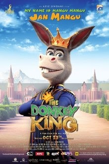 The Donkey King Watch Full Movie Online | Pakistani Movie | Free Watch Online | MoviesHubhd.tk