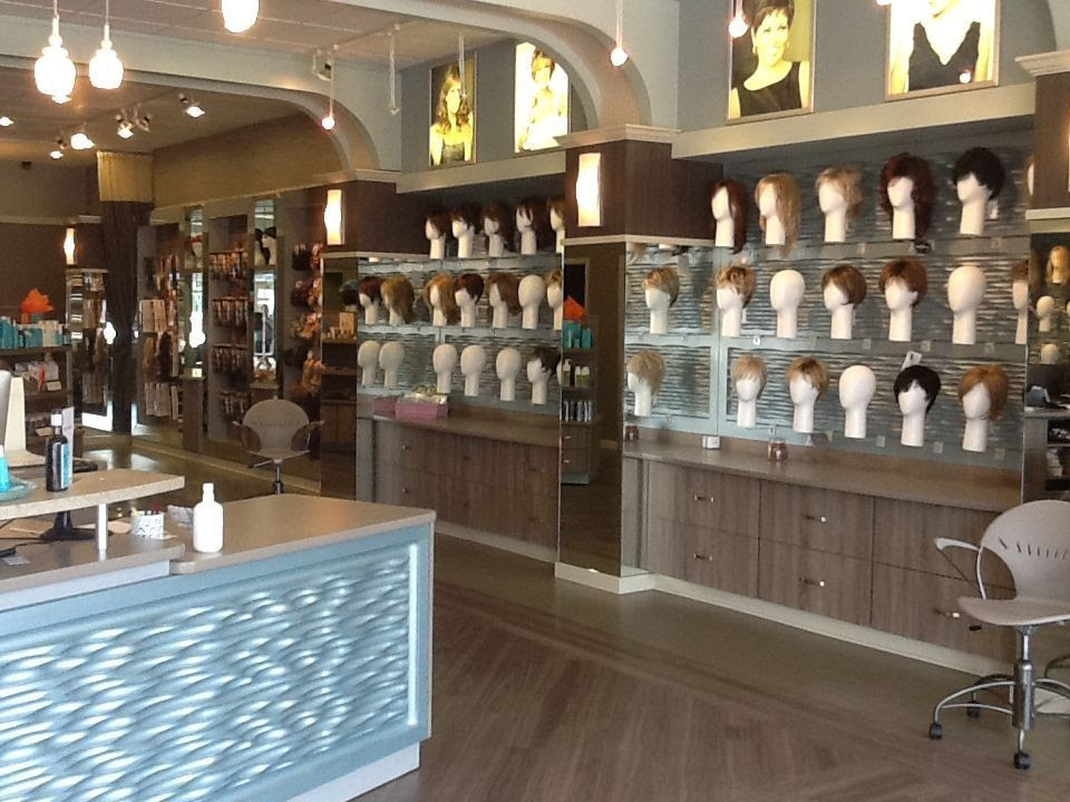 How to Open a Retail Wig Store - m2display.com