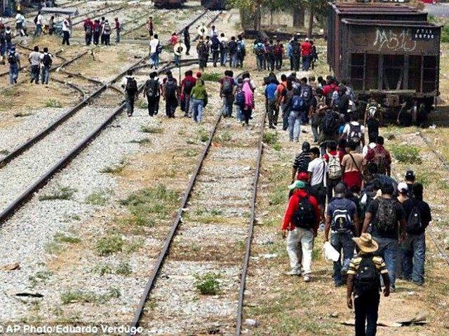 Illegal-border-crossings