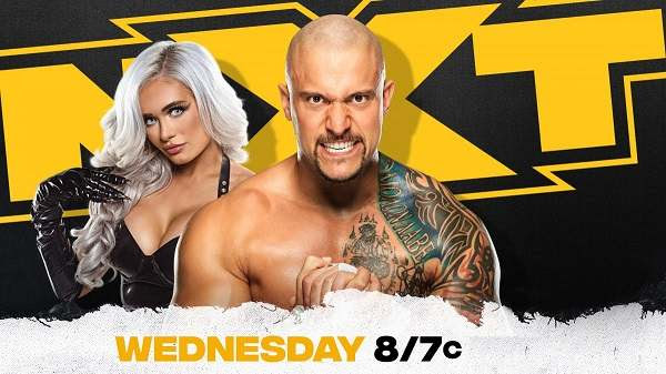 Watch WWE NxT Live 12/16/20 Online 16th December 2020 Full Show Free