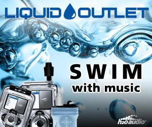 Swim With H2O Audio