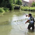 Champeau-en-Morvan | Champeau-en-Morvan : un étang qui fait mouche