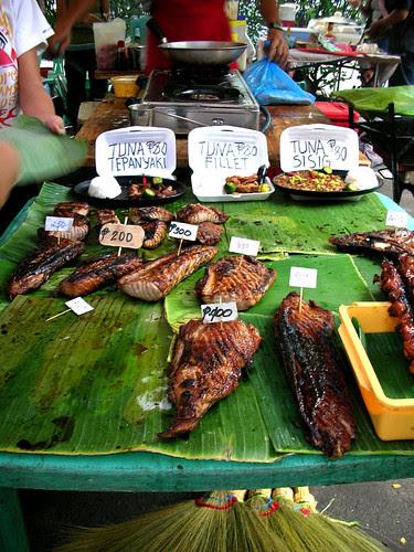 salcedo barbecued tuna