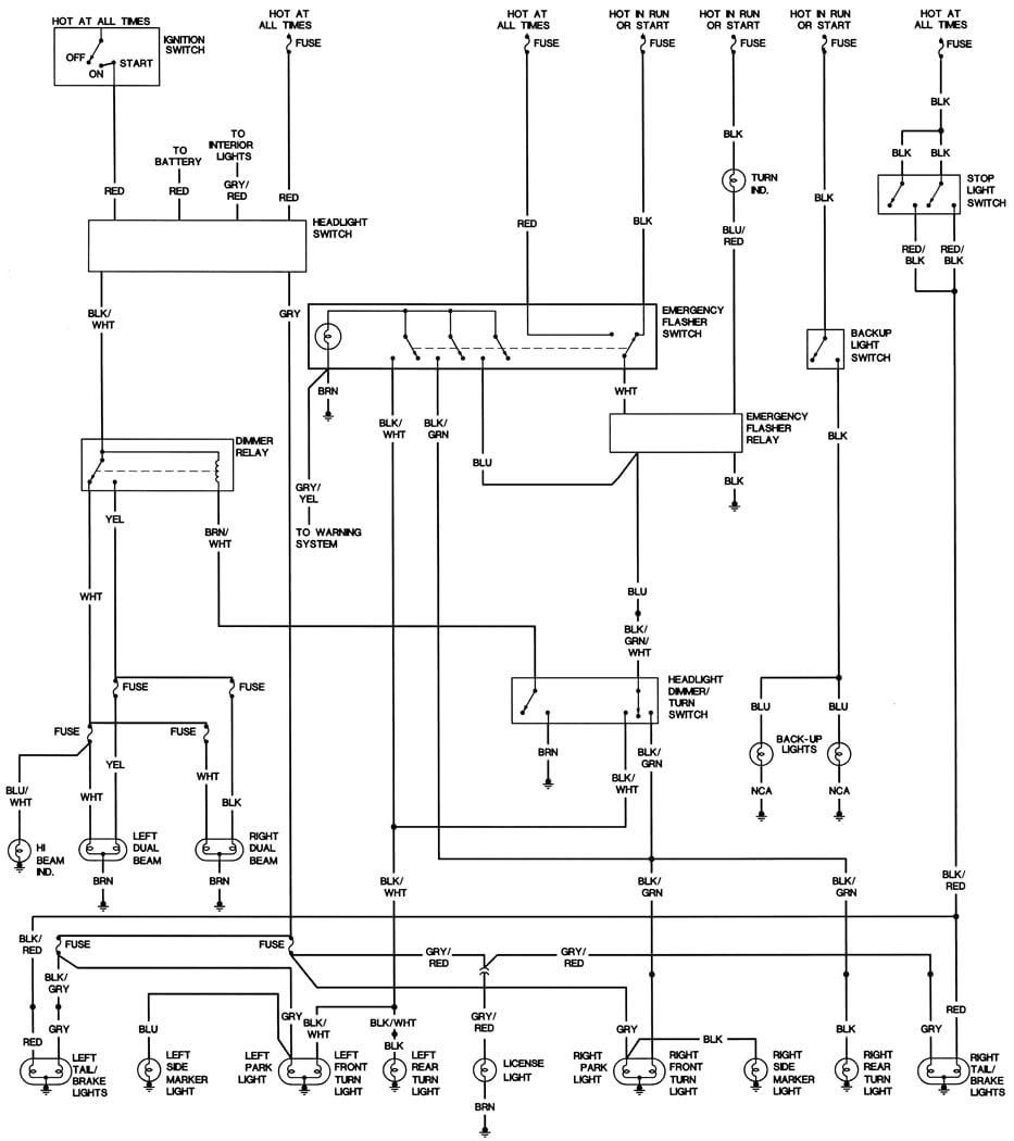 Vw Mkv Gti Headlight Wiring Diagram