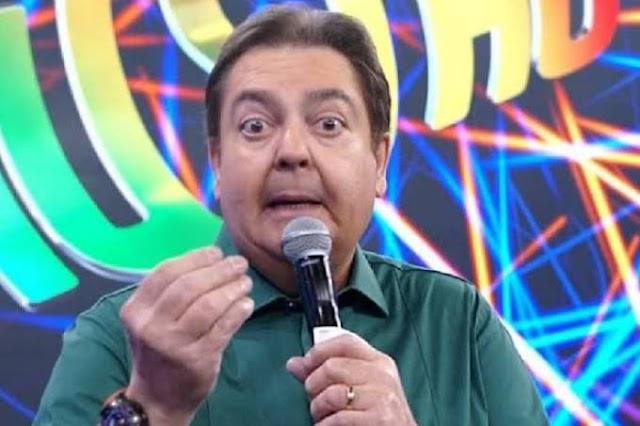 Faustão deixará Globo depois de 32 anos no ar