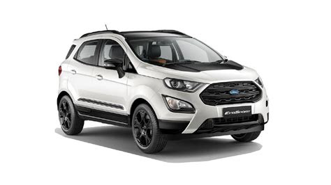 ford ecosport price  bangalore august   road