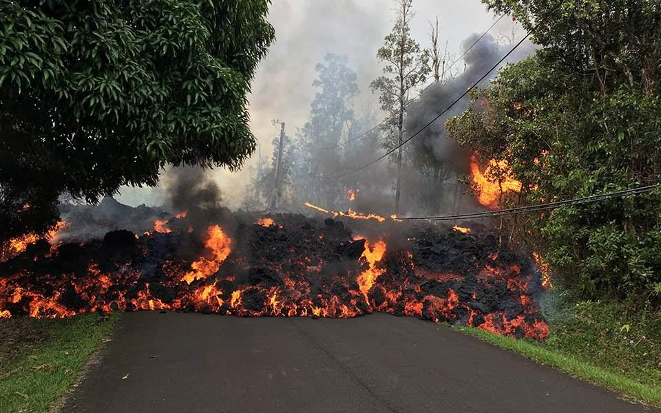 a-lava-flow-