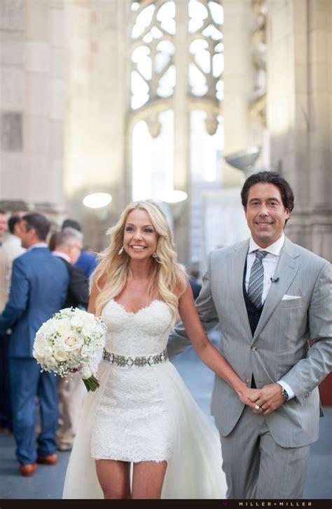 Natalie   Ed Swiderski Tribune Tower Chicago Wedding