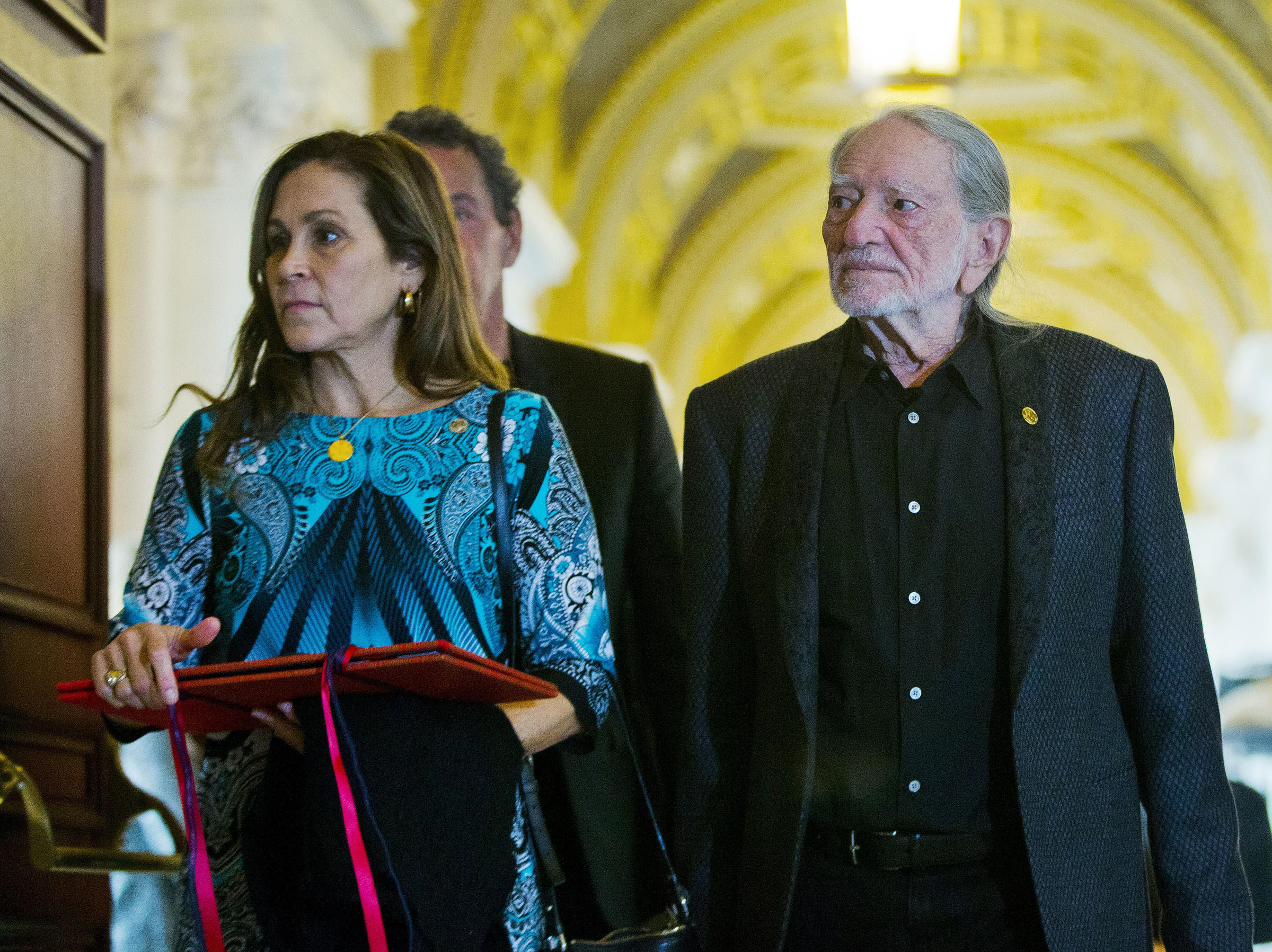 After Illness, Willie Nelson Is On The Road Again With ...