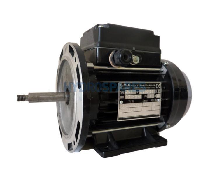 EMG 63-4 Electric Motor - 1/8Hp 1 Speed - 48F