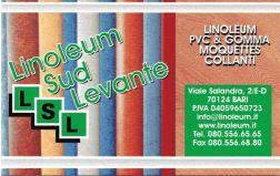 Linoleum Sud Levante