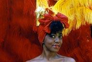 La mezcla étnica, el carnaval, la música