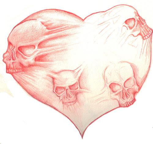 Heart Tattoo Designs Gallery 2