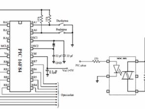 Thực hiện các phương pháp khởi động với PIC16F84