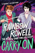 Title: Carry On, Author: Rainbow Rowell