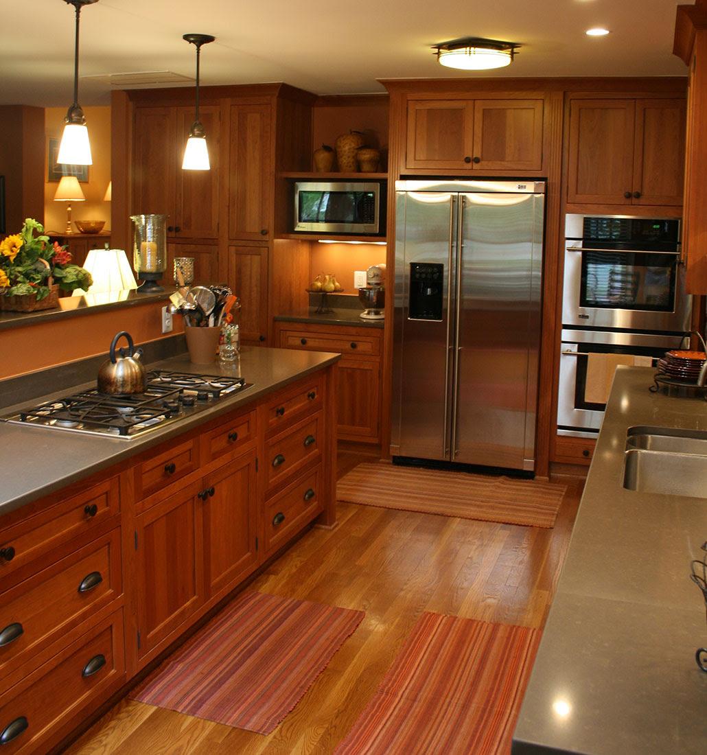 Bi Level Kitchen Ideas Small House Interior Design
