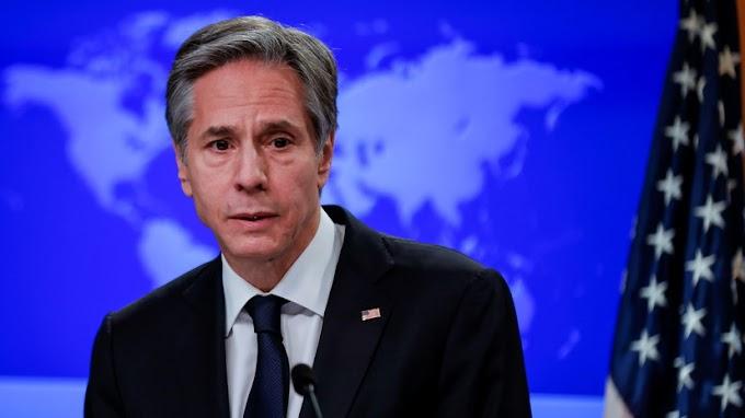 Госсекретарь США пообещал Украине экономическую и военную помощь