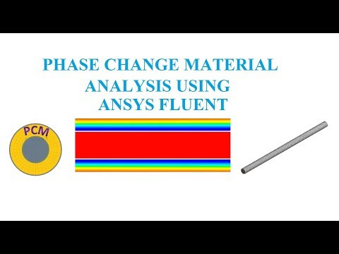 ANSYS Workbench Tutorial,Double pipe Counterflow Heat Exchanger